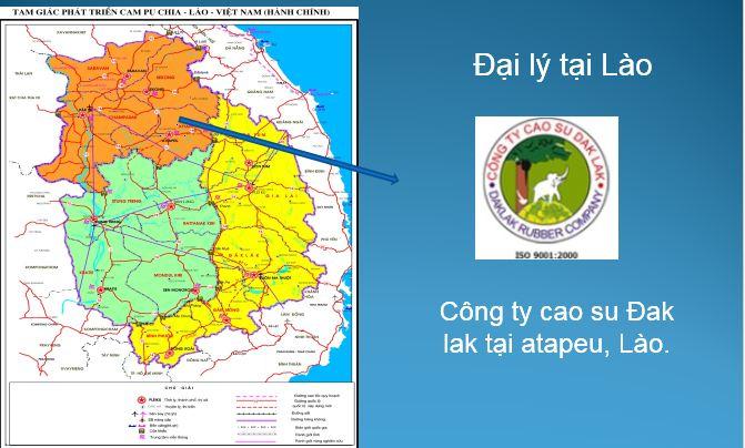 Đại lý tại Lào